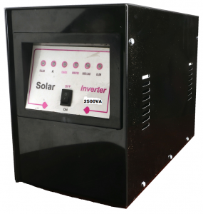 Solar Off Grid Inverter-2500VA