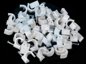 cable-wire-coax-clips-plastic-body-steel-nail